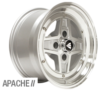 enkei92 classic series wheel